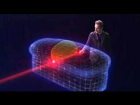 다큐 우주의 2016: 지구 내부로의 여행 1 Journey to the center of the Earth 1 - YouTube