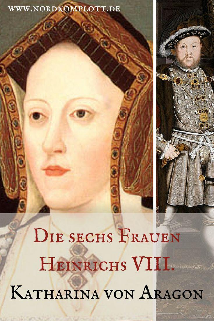 Katharina von Aragon, erste von sechs Frauen. Was immer mit König Heinrich VIII. in Verbindung gebracht werden wird, sind wohl auf ewig seine sechs Ehefrauen. Jede für sich faszinierende Persönlichkeiten, und doch jede im Schatten des überlebensgroßen Königs. Doch hier soll nicht seine, sondern ihre Geschichte erzählt werden. Von spanischer Prinzessin über deutsche Herzogstochter bis hin zu englischem Kleinadel - über jede von ihnen will ich erzählen.