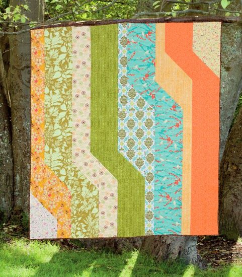 Quilt Dad: More photos from Beyond Neutral