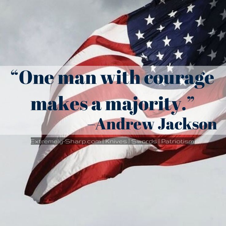 Image result for andrew jackson quotes