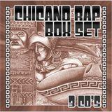 Chicano Rap Box Set [CD] [PA]