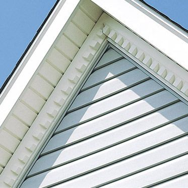 Dentil Molding Colonial Roof Trim Colonial