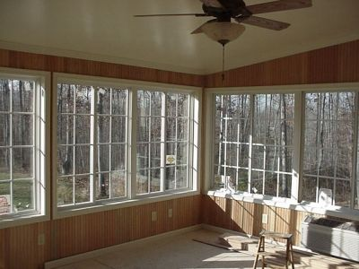 How to Convert a Porch Into a Sunroom