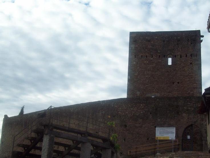 San Martin de Castañar