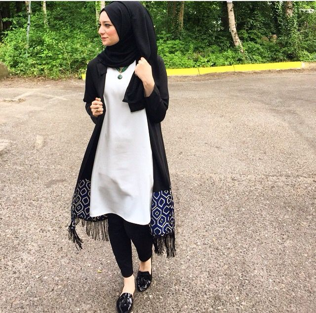 Seymadje #hijabfashion