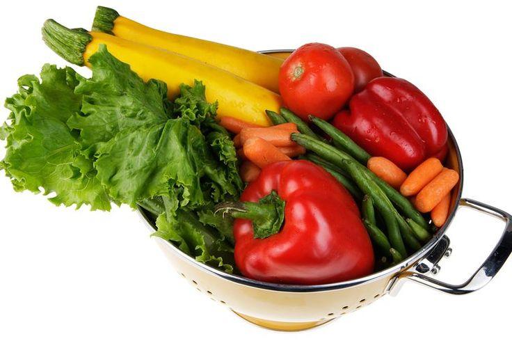 Alimentos que disminuyen el ácido estomacal | Muy Fitness