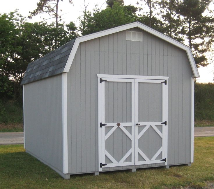 Classic Gambrel Barn With 6 39 Sidewalls Check Us Out