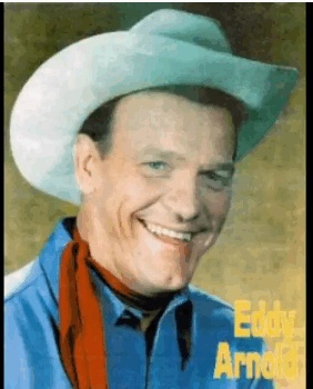 253 Best Eddy Arnold Images On Pinterest Grand Ole Opry