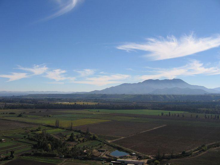 Limari Valley | Flickr - Photo Sharing!