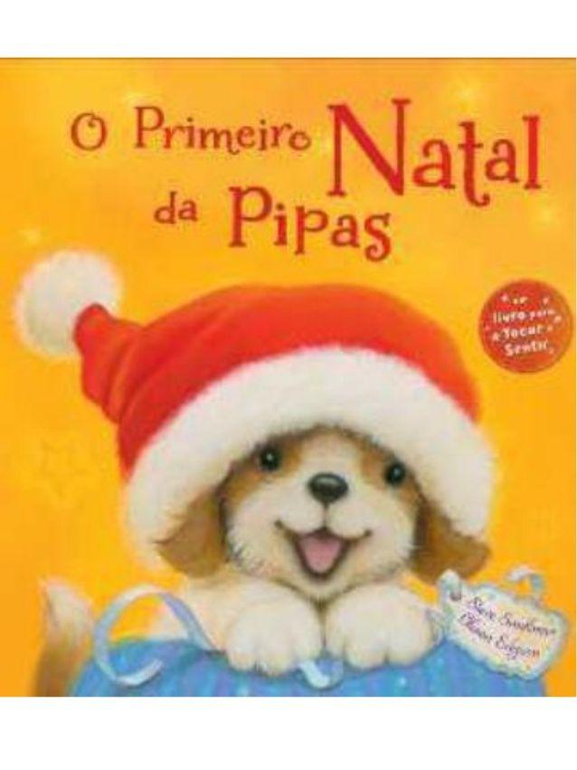O+primeiro+natal+da+pipas