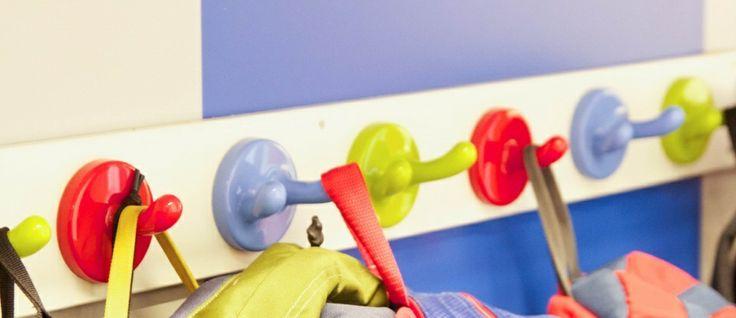 Glade farger gir glade barn   Smartpanel