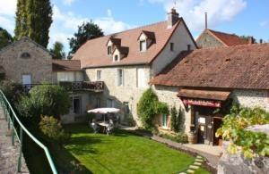 Chambre d'hôtes  Gîte de l'écluse à Vandenesse en Auxois