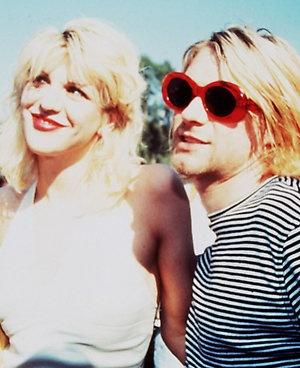 Courtney and Kurt: Unrelea Kurt, Courtney Love, Kurt Cobain