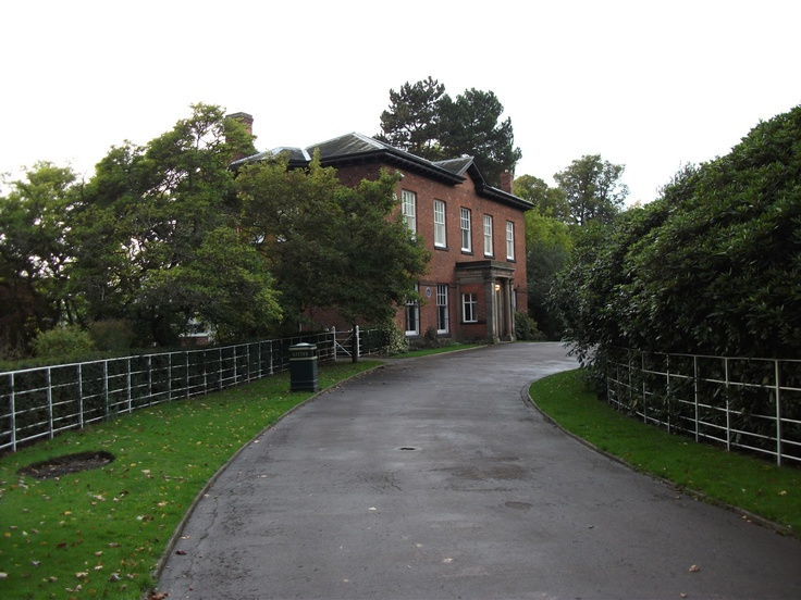 Wolverhampton Bantock House Museum