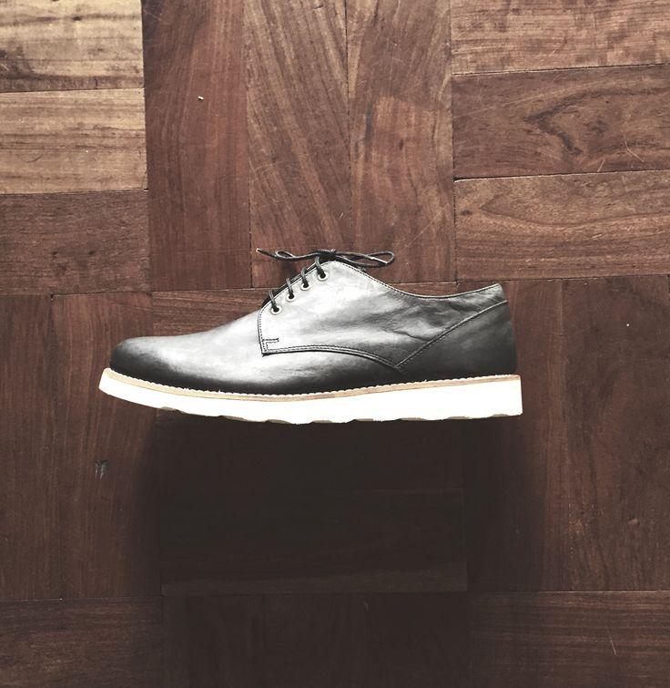 MINIMALIST GRUNGE || SERGEANT PEPPER FOOTWEAR