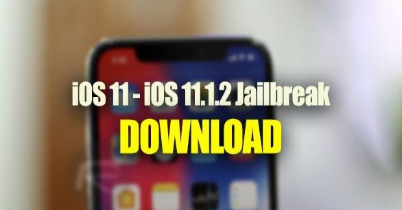 LiberiOS - the first Jailbreak for iPhone X and iPhone 8 with iOS 11