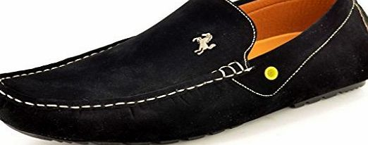My Perfect Pair Mens Black Designer Inspired Faux Suede Casual Loafers Moccasins Shoes Size 11 No description (Barcode EAN = 5001015680213). http://www.comparestoreprices.co.uk/designer-shoes/my-perfect-pair-mens-black-designer-inspired-faux-suede-casual-loafers-moccasins-shoes-size-11.asp