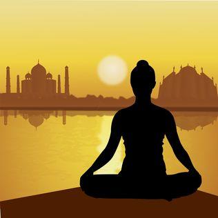 Objavte svoj vnútorný pokoj v meditácii