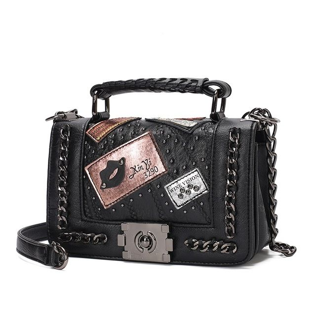 women <b>famous brand designer</b> Mini Chain <b>bag handbags luxury</b> ...