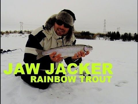 87 Best Images About Ice Fishing Adventures On Pinterest