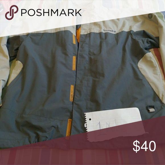 timberland Jacket like new lightly worn Timberland Jackets & Coats Ski & Snowboard
