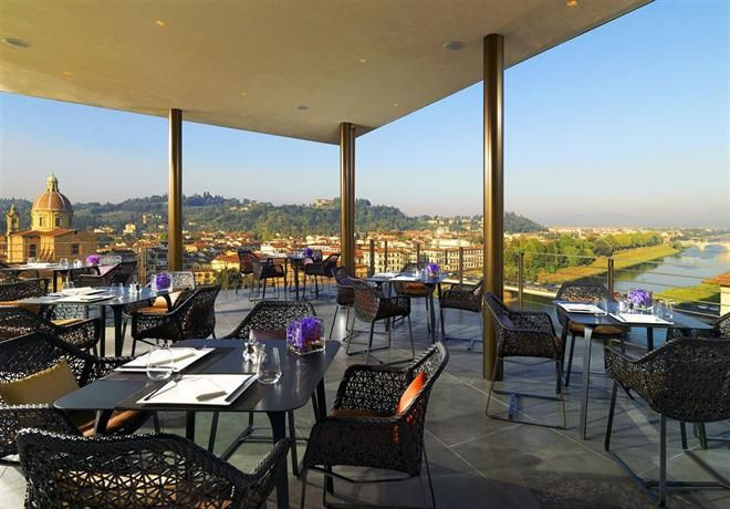 Hotel Deal Checker - The Westin Excelsior Florence
