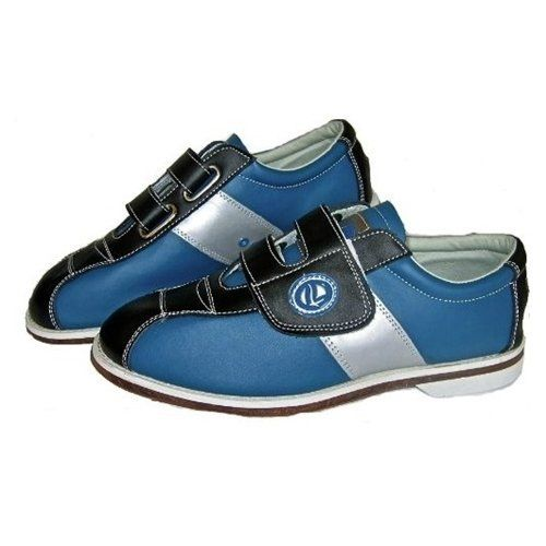 Linds Mens Monarch Rental Bowling Shoes Velcro 13 By