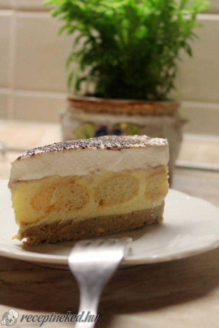 A legjobb Vaníliás gesztenyetorta recept egyenesen a Receptneked.hu gyűjteményéből