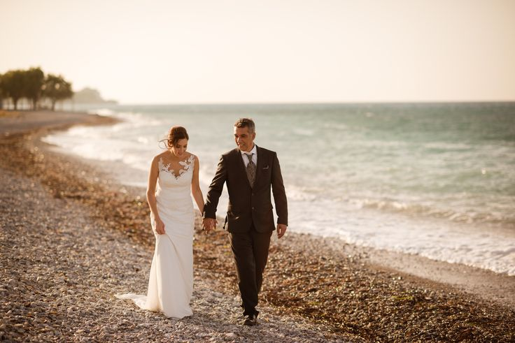 wedding shooting greek beach