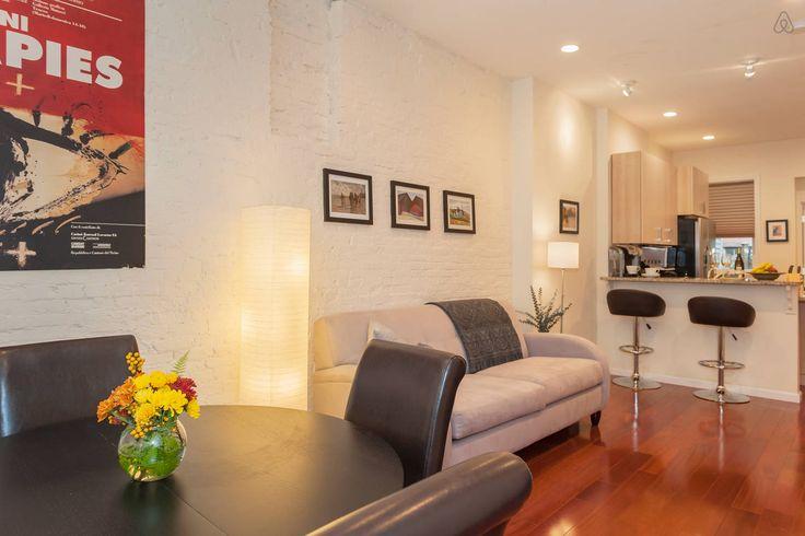 Somerville Massachusetts Room Rentals