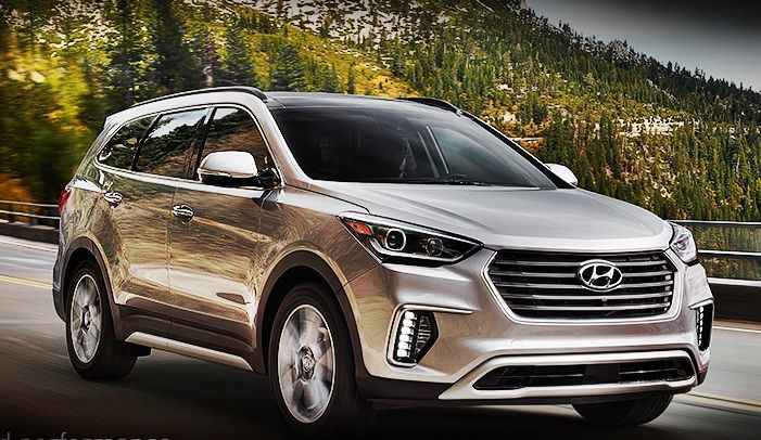 2018 Hyundai Santa Fe here have the most recent gossipy tidbits and news about the 2018 Hyundai Santa FE. There Hyundai Santa Fe Price, release date and