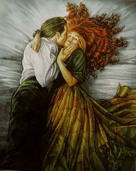 SurLaLune Fairy Tales Blog: Fairy Tales and Romance: East of the Sun and West of the Moon. Naomi Lewis.