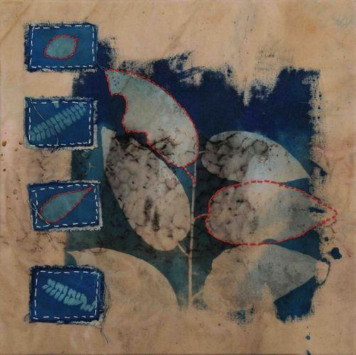 285 best ART Cyanotype images on Pinterest Cyanotype process, Sun - fresh blueprint paper name