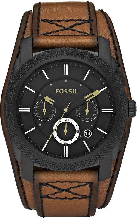Fs4616 Authorized Fossil Watch Dealer Mens Fossil Machine Fossil Watch Fossil Watches Fossil Uhren Uhren Herren Manner Uhren