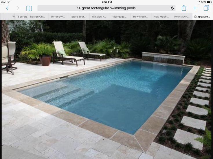 112 best AZ - Pool & Backyard Ideas images on Pinterest | Backyard ...