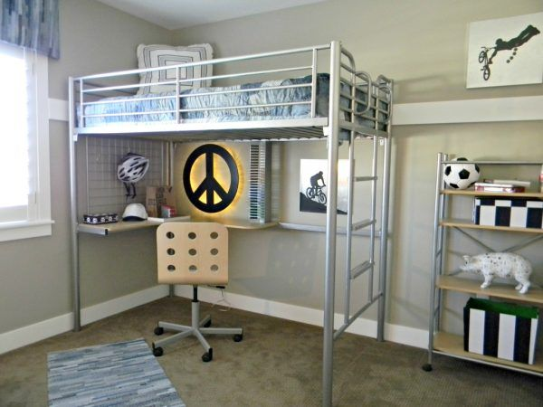 cool boys rooms