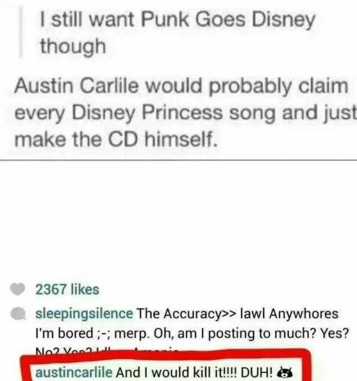 Austin Carlile