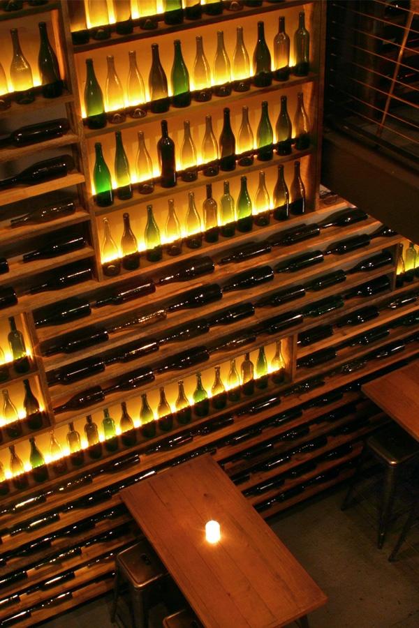 Dickson Wine Bar / edit / 2010