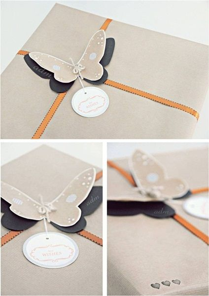 Photo Album and Packaging 2/2 by aDm (FacilySencillo), via Flickr