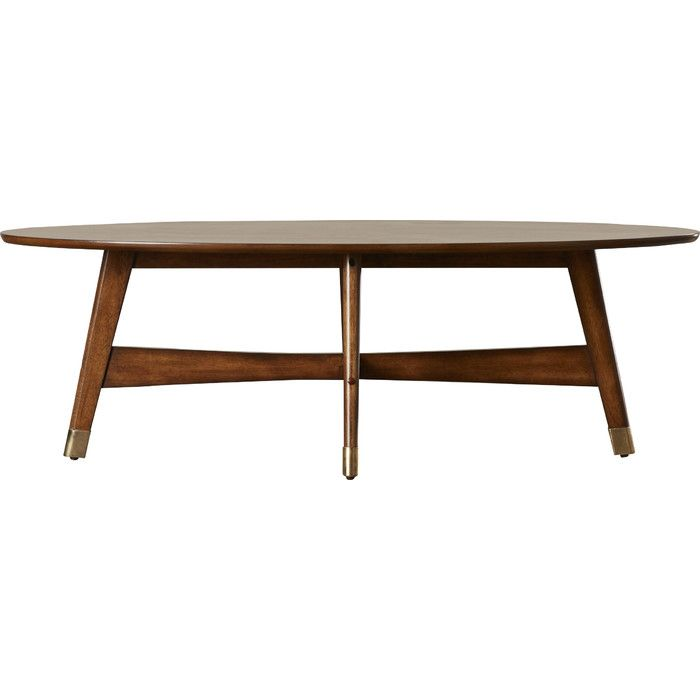 Langley Street Ranchero Coffee Table