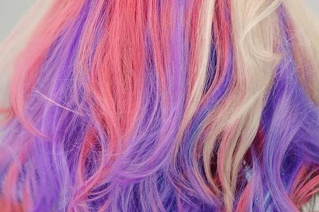 Semi-Permanent Hair Dye for Newbies