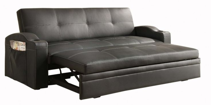 Full Size Pull Out Sofa Bed
