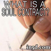 This topic covers the contracts we make before birth dealing with choices, people in our life, free will choice, pre-destined events and agreements. All of this takes place for our personal Soul's growth and the evolution of our Soul.