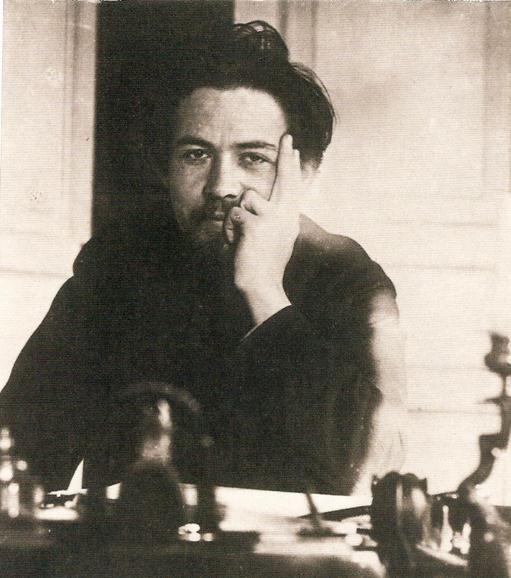Anton Chekhov, 1860-1904