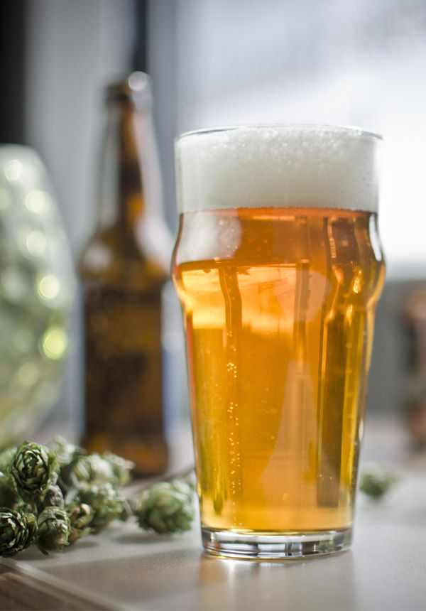 Recipe: Bitter Beer Face Session IPA