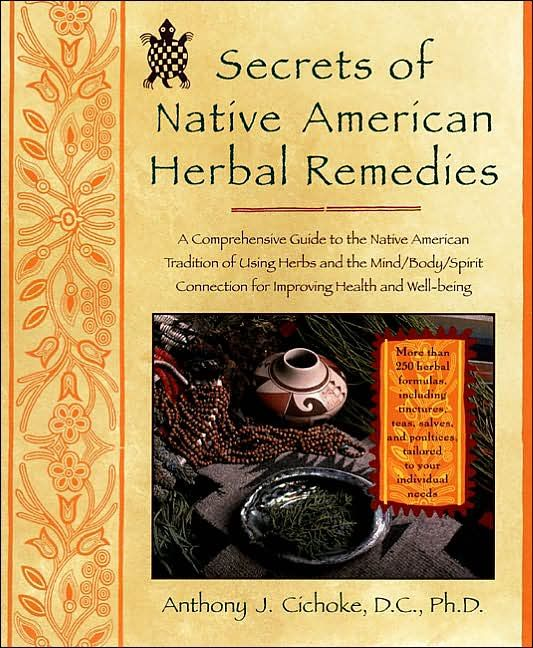 native american medicines | NATIVE AMERICAN HERBAL REMEDIES: A Comprehensive Guide to the Native ...