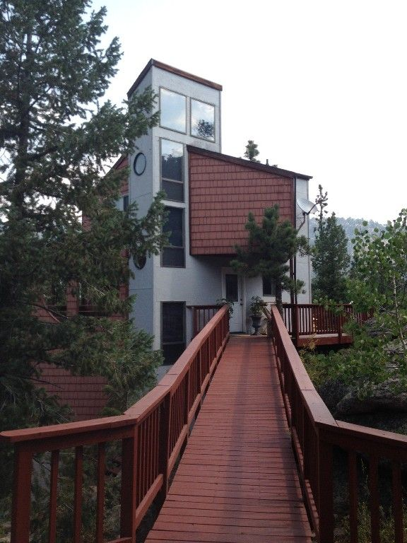 Bungalow In The Heart Of Lyons Perfect For Couples Small Families Estes ParkVacation RentalsVacations