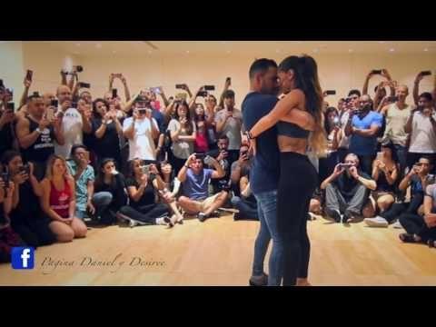 Daniel & Desirée Video by: Daniel Sanchez Music: The Chainsmokers Don't Let Me Down ft. Daya (Version Bachata Dj Khalid) Event: Los Angeles Summer Bachata Fe...
