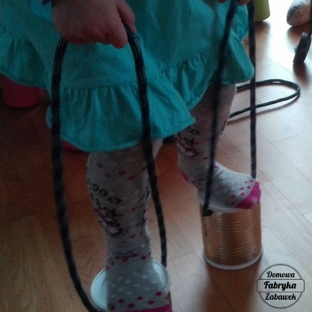 Jak zrobić miniszczudła, diy dla dzieci