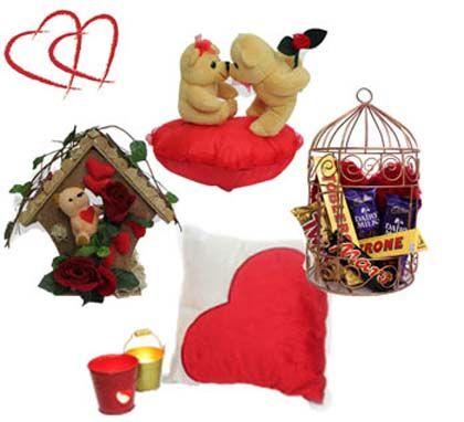 Valentine gift for girlfriend